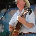 Scooter Pearce at Scholz Garten, Austin, TX