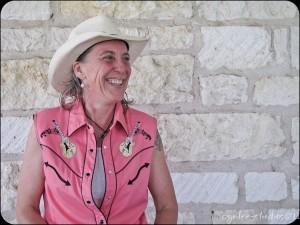 Scooter Pearce at Becker Vineyards, Stonewall, TX